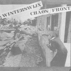 WINTERSWIJX CHAOS/FRONT - s/t EP