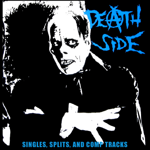 DEATH SIDE - The Will Never Die 2xLP