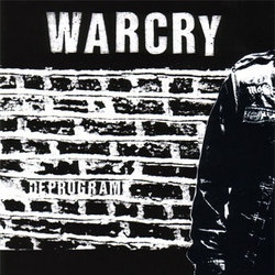 WARCRY - Deprogram LP