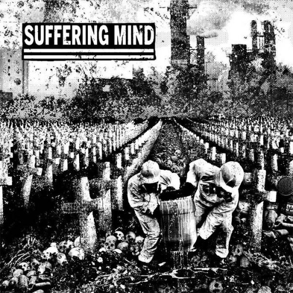 SUFFERING MIND - Waste Farm LP