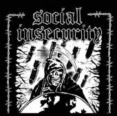 SOCIAL INSECURITY - s/t EP