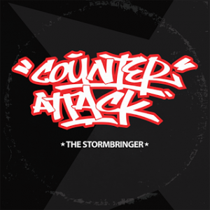COUNTER ATTACK – The Stormbringer LP