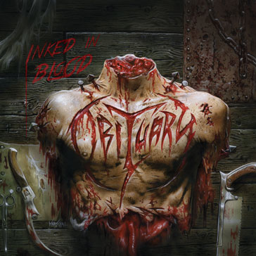 OBITUARY - Inked In Blood 2xLP