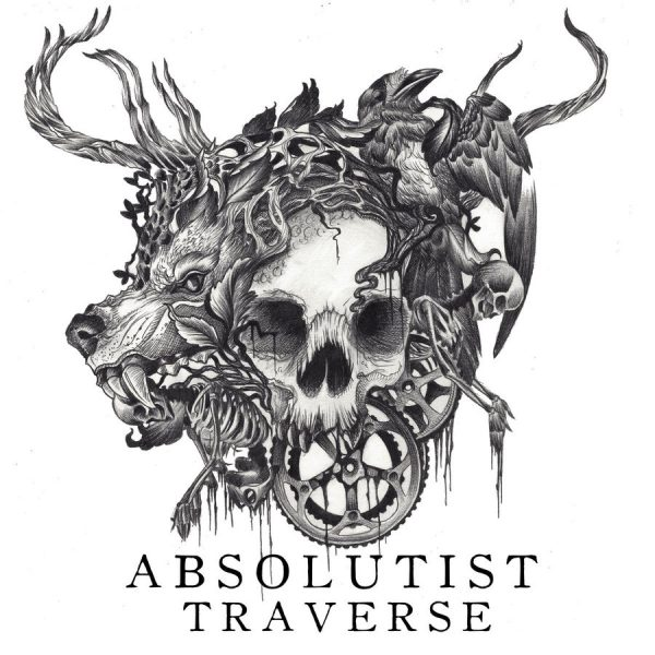 ABSOLUTIST - Traverse EP