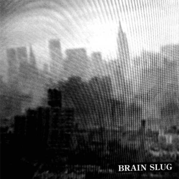 BRAIN SLUG - Distort New York EP