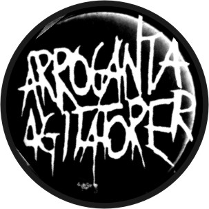 ARROGANTA AGITATORER