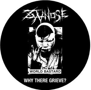 ZYANOSE – Why There Grieve