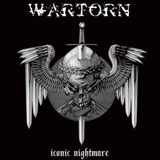 WARTORN - Iconic Nightmare LP