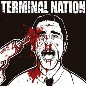 TERMINAL NATION – s/t EP