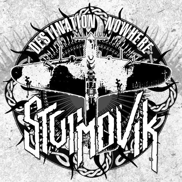 STURMOVIK - Destination Nowhere LP