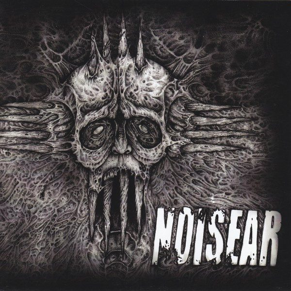 NOISEAR / DEPARTMENT OF CORRECTION split EP