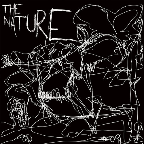 THE NATURE - Din Medicin LP