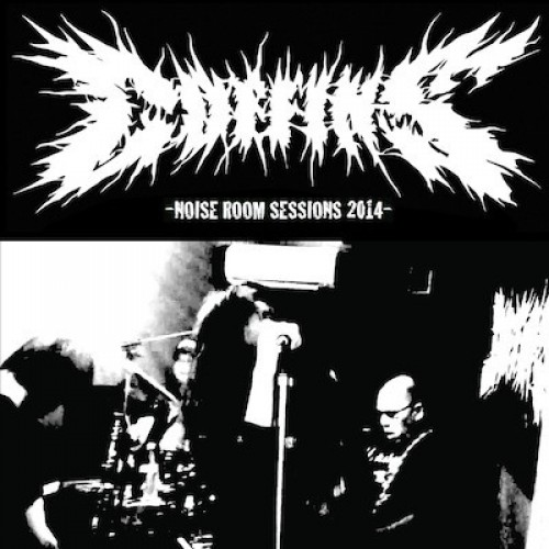 COFFINS - Noise Room Sessions 2014 EP