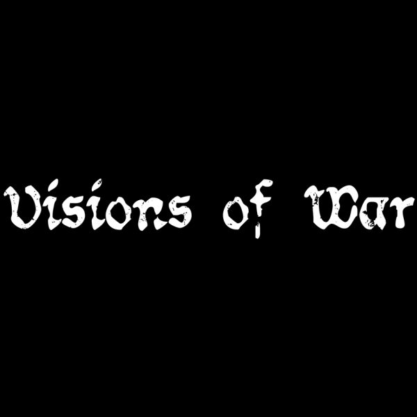 VISIONS OF WAR - logo