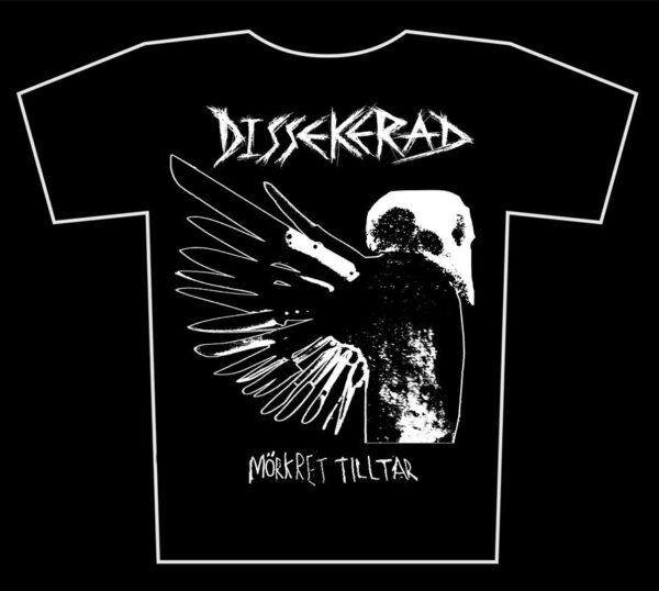 DISSEKERAD - Mörkret Tilltar