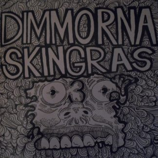 V/A DIMMORNA SKINGRAS vol. 3 - comp. LP
