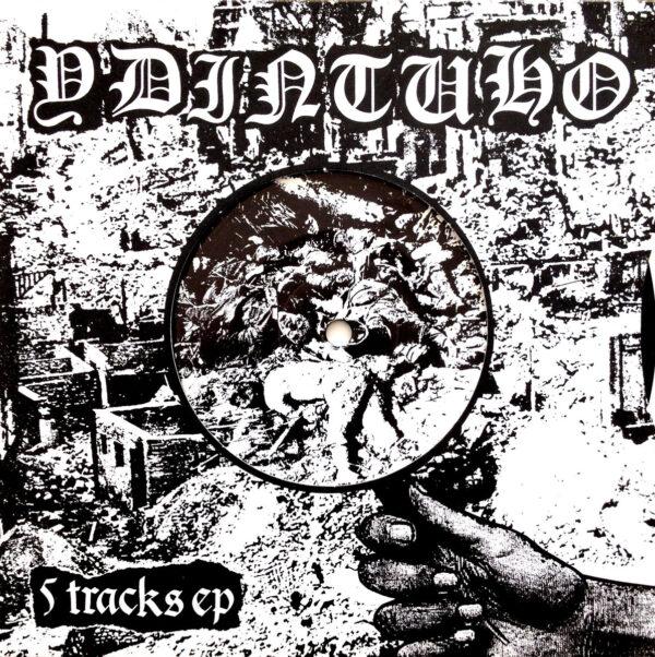 YDINTUHO - 5 Tracks EP