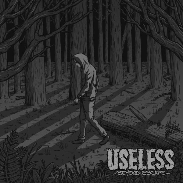 USELESS - Beyond Escape CASS