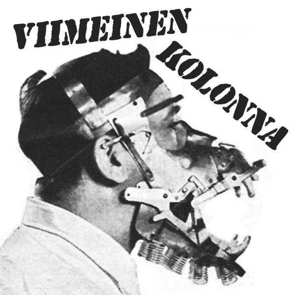 VIIMEINEN KOLONNA / ABNORMI split EP