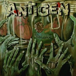 ANTIGEN – Ware Leben