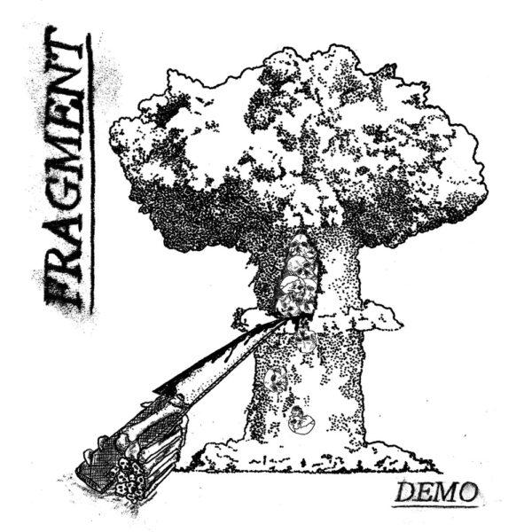 FRAGMENT - Demo EP
