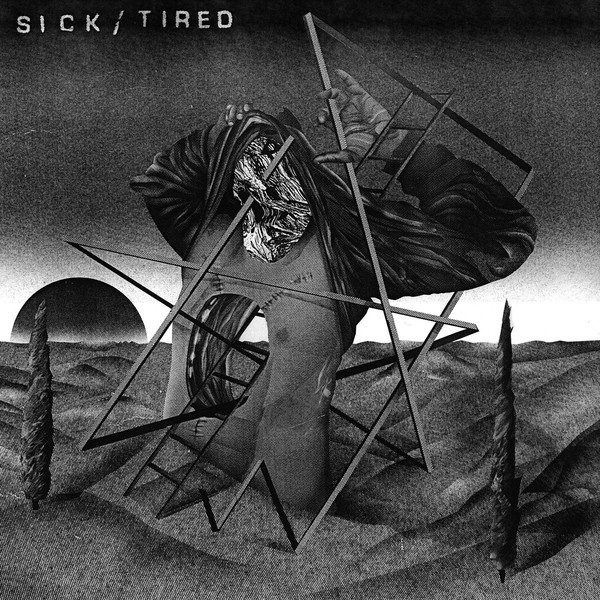 SICK/TIRED / TRIAC split LP
