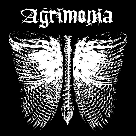 AGRIMONIA - Butterfly