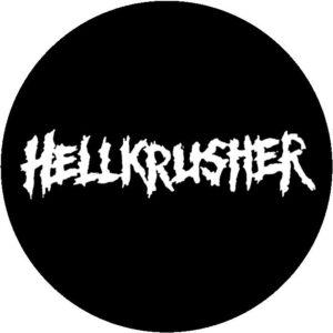 HELLKRUSHER logo