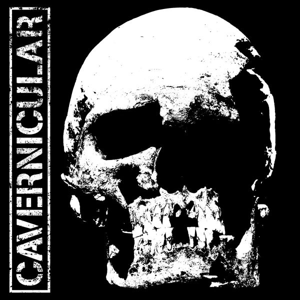 CAVERNICULAR - s/t EP