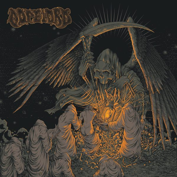 DOPELORD - Children Of The Haze LP