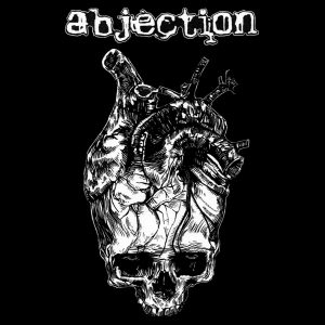 ABJECTION - s/t CASS