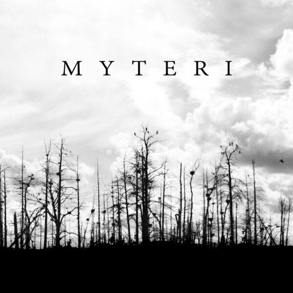 PR 105 MYTERI - s/t LP (repres