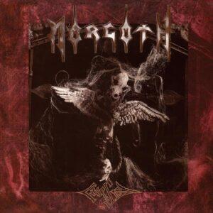 MORGOTH - Cursed LP
