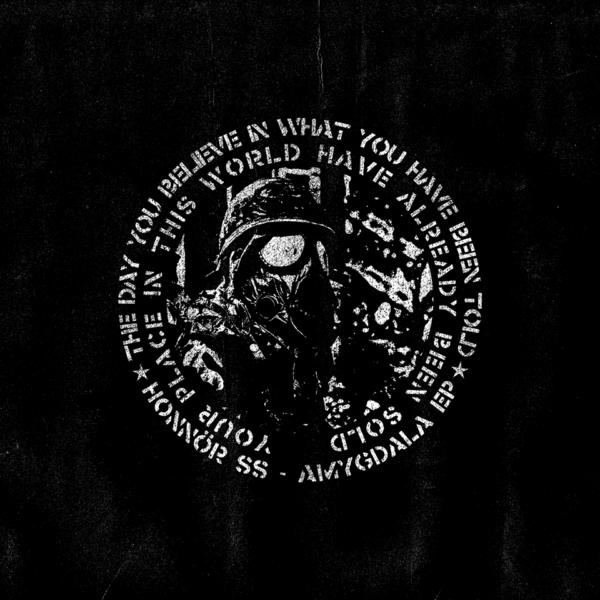 HONNÖR SS / DISEASE split LP