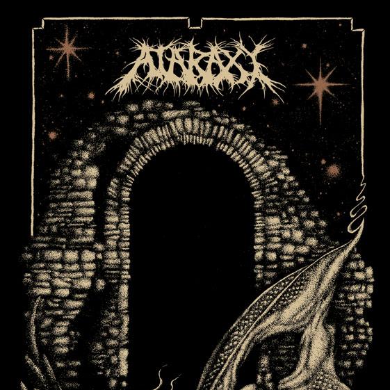 ATARAXY - The Festival/The Tomb EP