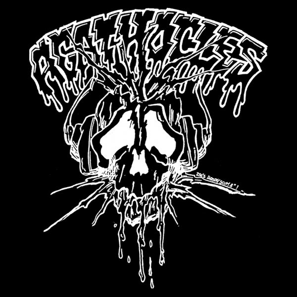 AGATHOCLES - Head