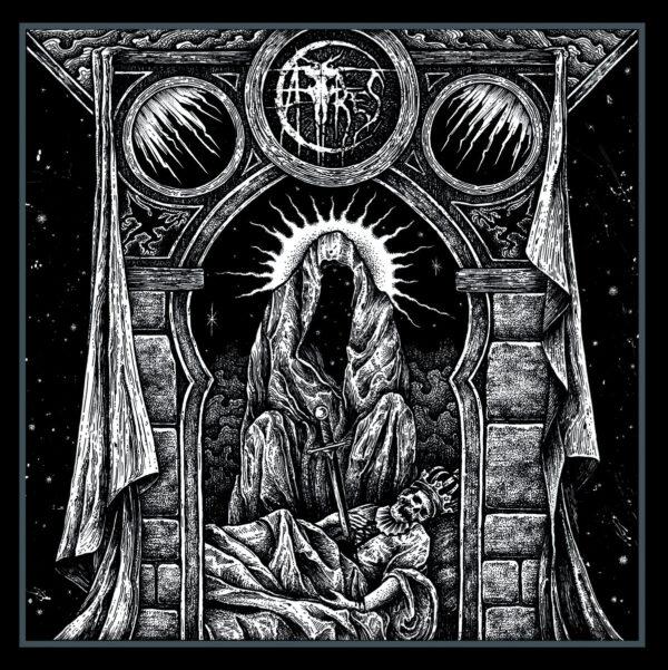 AFFRES - Brouillard LP+CD