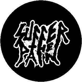 SUFFER THE PAIN logo 02