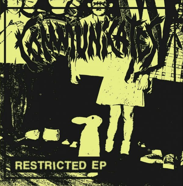 COMMUNICATES - Restricted EP