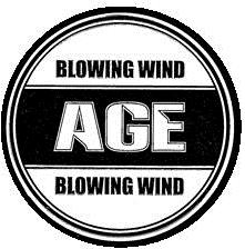 AGE - Blowing Wind