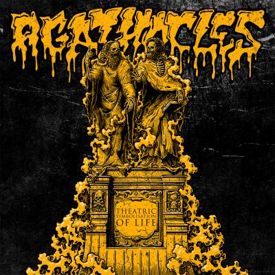 AGATHOCLES -Theatric Symbolisation Of Life 2LP