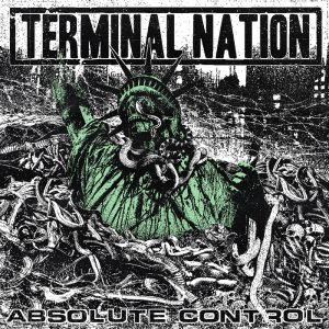 TERMINAL NATION – Absolute Control EP
