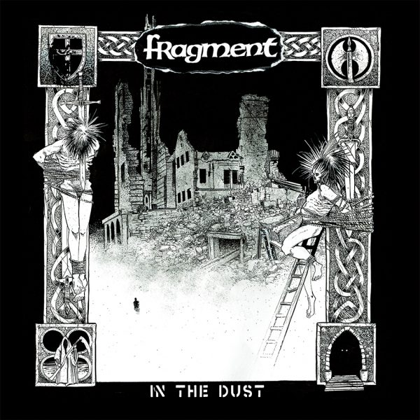 FRAGMENT - In The Dust LP