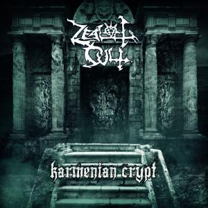 ZEALOT CULT – Karmenian Crypt LP