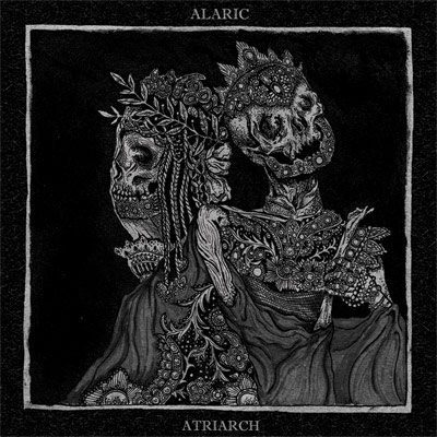ALARIC / ATRIARCH split LP