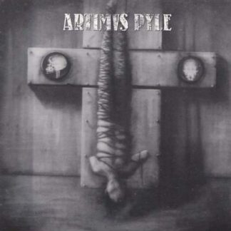 ARTIMUS PYLE - Fortress EP
