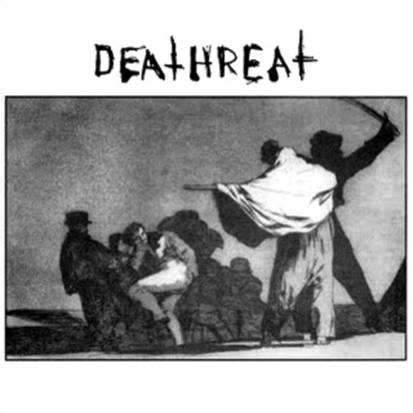 DEATHREAT - Runs Dry LP