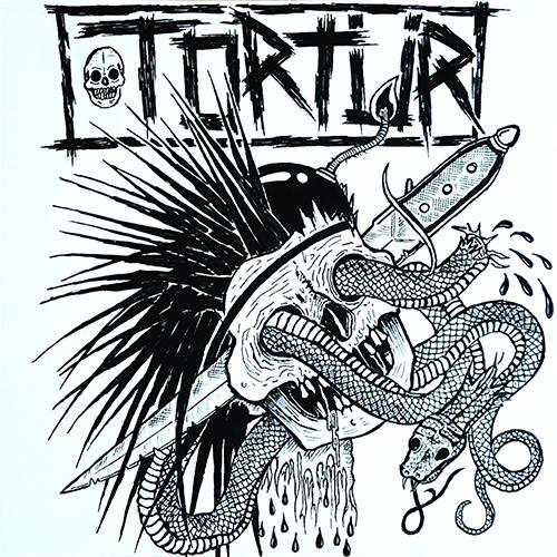 TORTÜR  - Demo LP