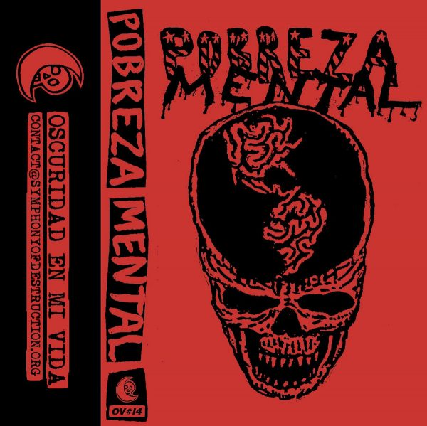 POBREZA MENTAL - Demo 2017 CASS