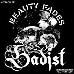 SADIST - Beauty Fades EP